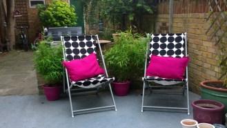 garden ideas Belle & Cosy