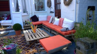 garden ideas Belle & Cosy2
