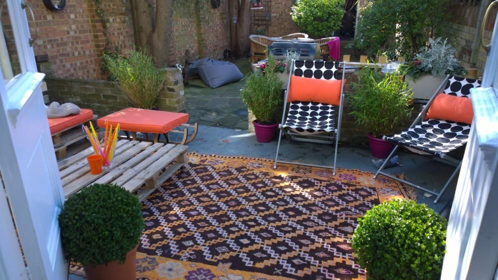 garden ideas Belle & Cosy3