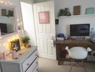 Bellencosy teenager pastel bedroom1
