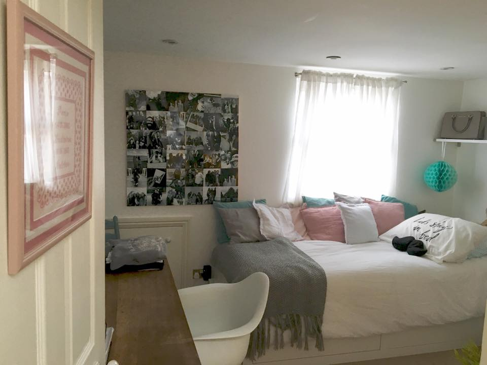 Bellencosy teenager pastel bedroom4